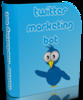 Thumbnail Twitter Marketing Bot With PLR